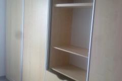Šatní skříň